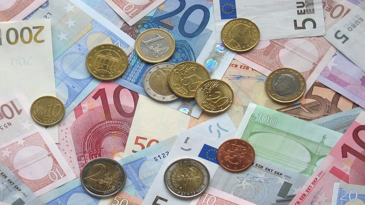 Historia strefy Euro – dynamiczny rozwój
